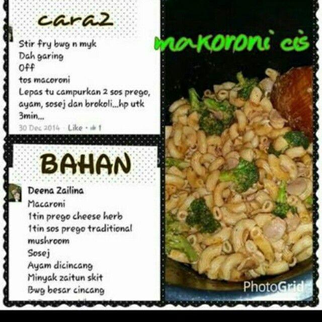 Makaroni Cheese Pressure Cooker Recipes Macaroni Cheese