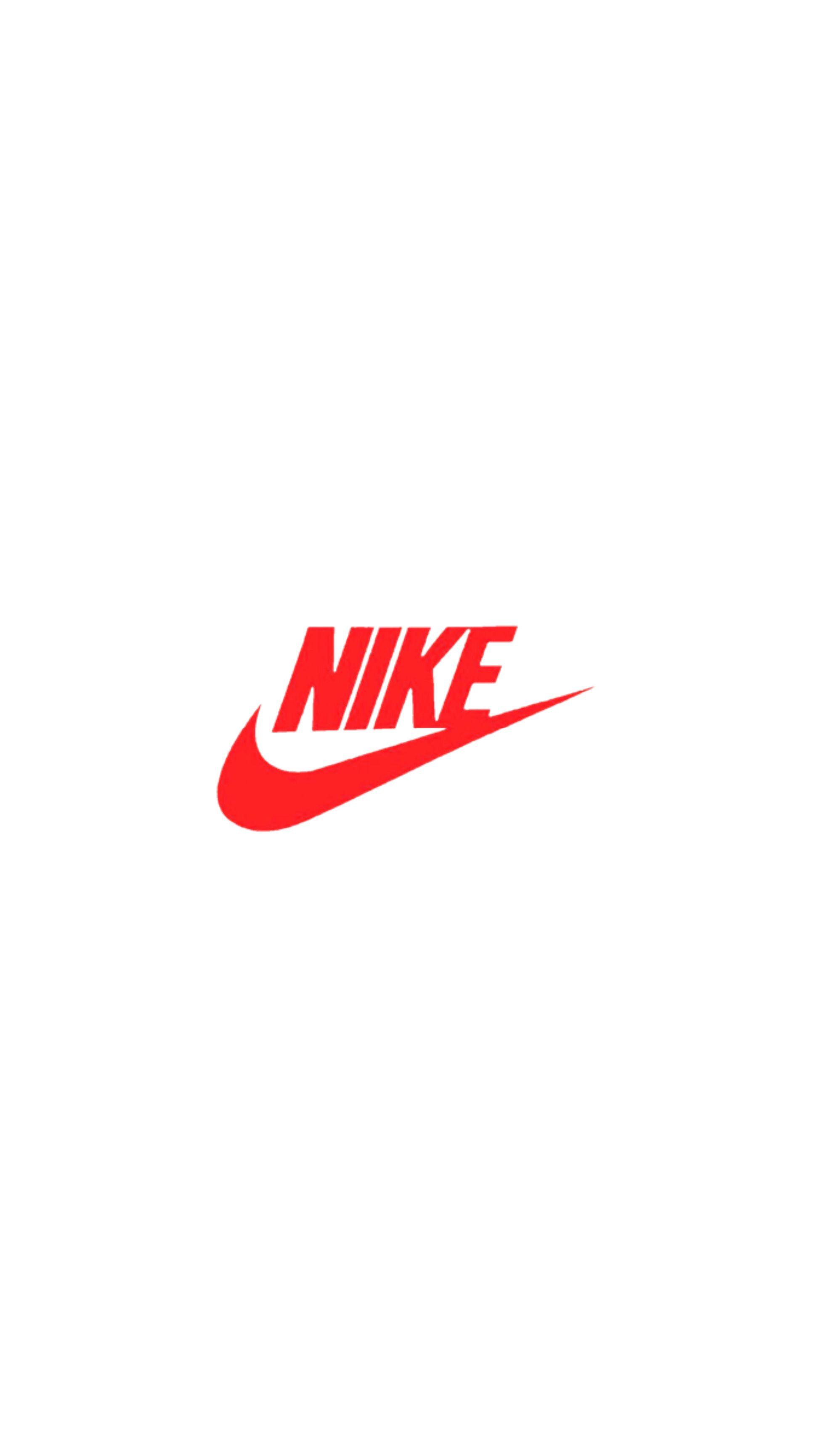 Nike Logo Red Nike Wallpaper Cool Nike Wallpapers Blue Wallpaper Iphone