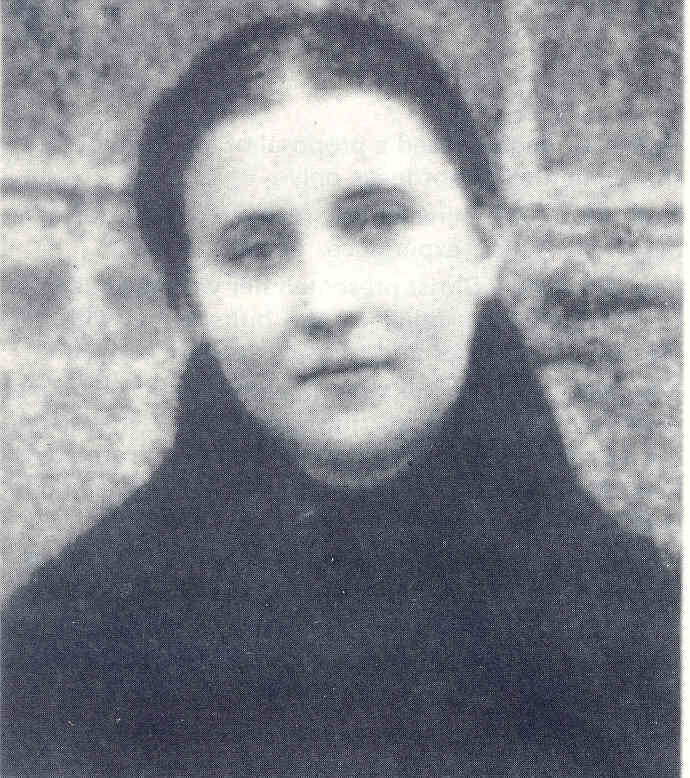 St Gemma Galgani St Gemma Galgani Pictures And Photos