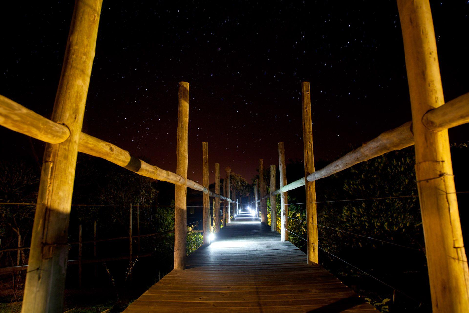 Pueblo Barrancas | Glamping | Uruguay