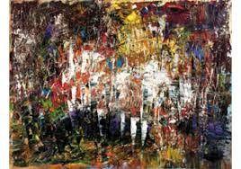 Infinty I By Ross Adams