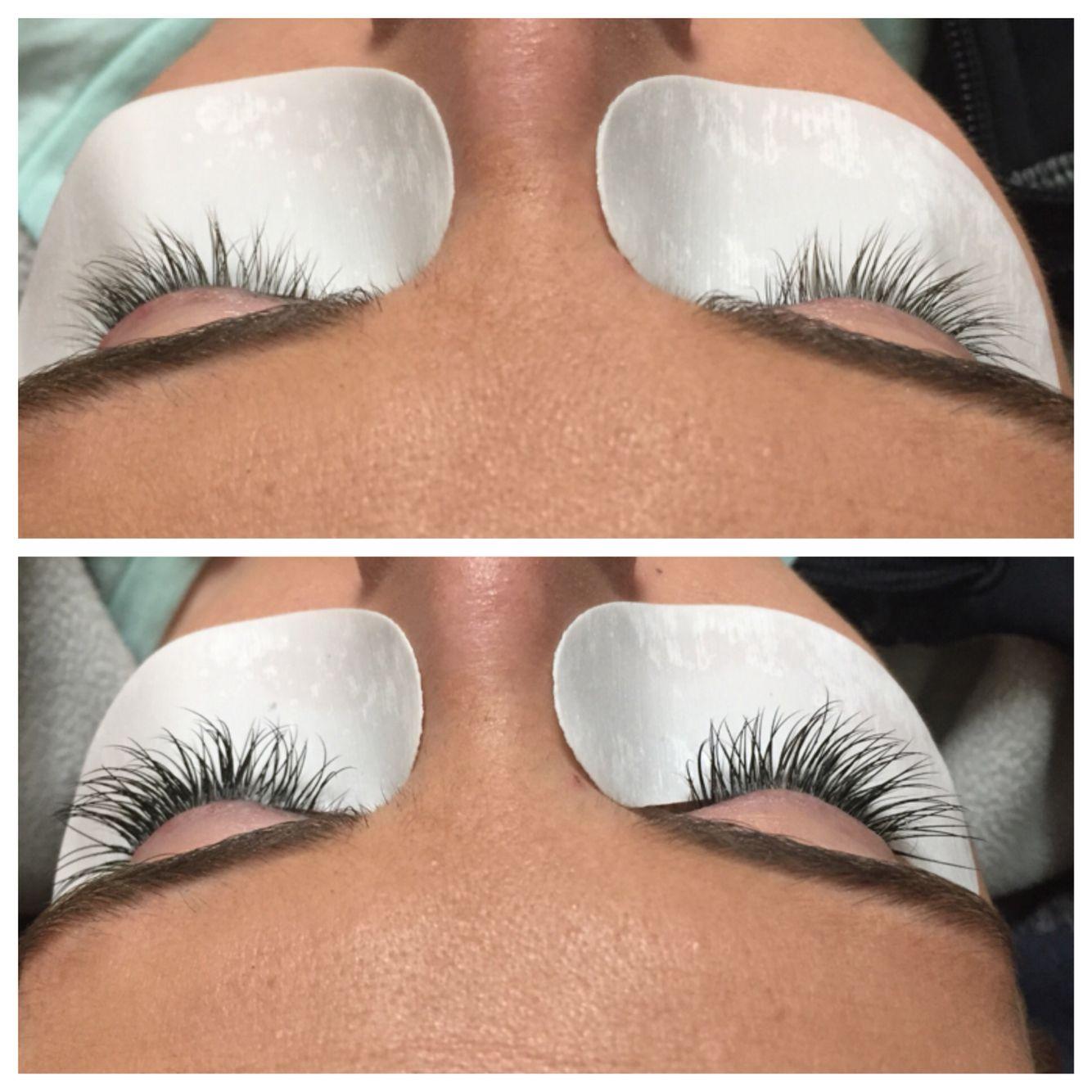 652d53b07d1 C curl size 13 | Lash Extensions | Lash extensions, Eyelashes, C curl