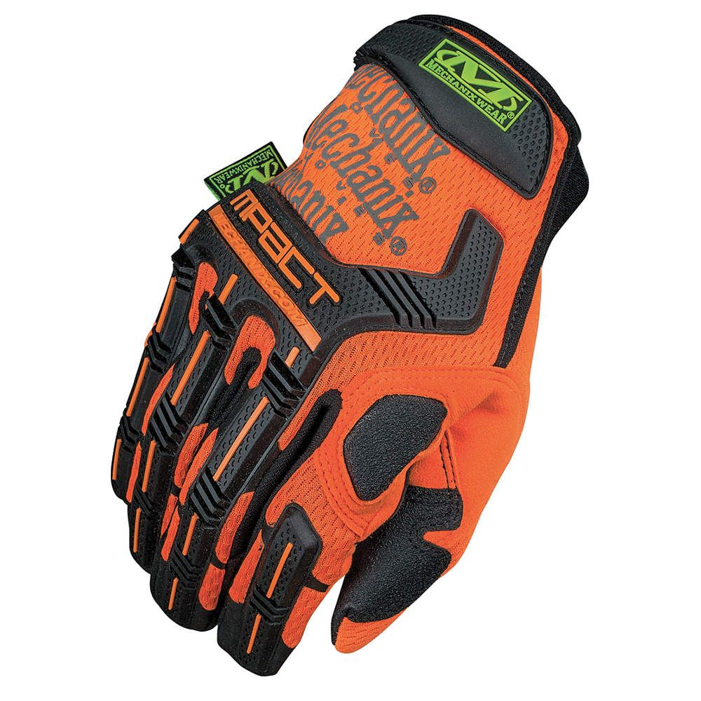 Leather work gloves grainger - Mechanix Work Gloves On Sale At Full Source Order The Mechanix Safety M Pact Gloves Yellow Lime Online Or Call
