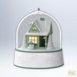 2012 HALLMARK ORNAMENTS - LET IT SNOW. ~ GOT IT ...