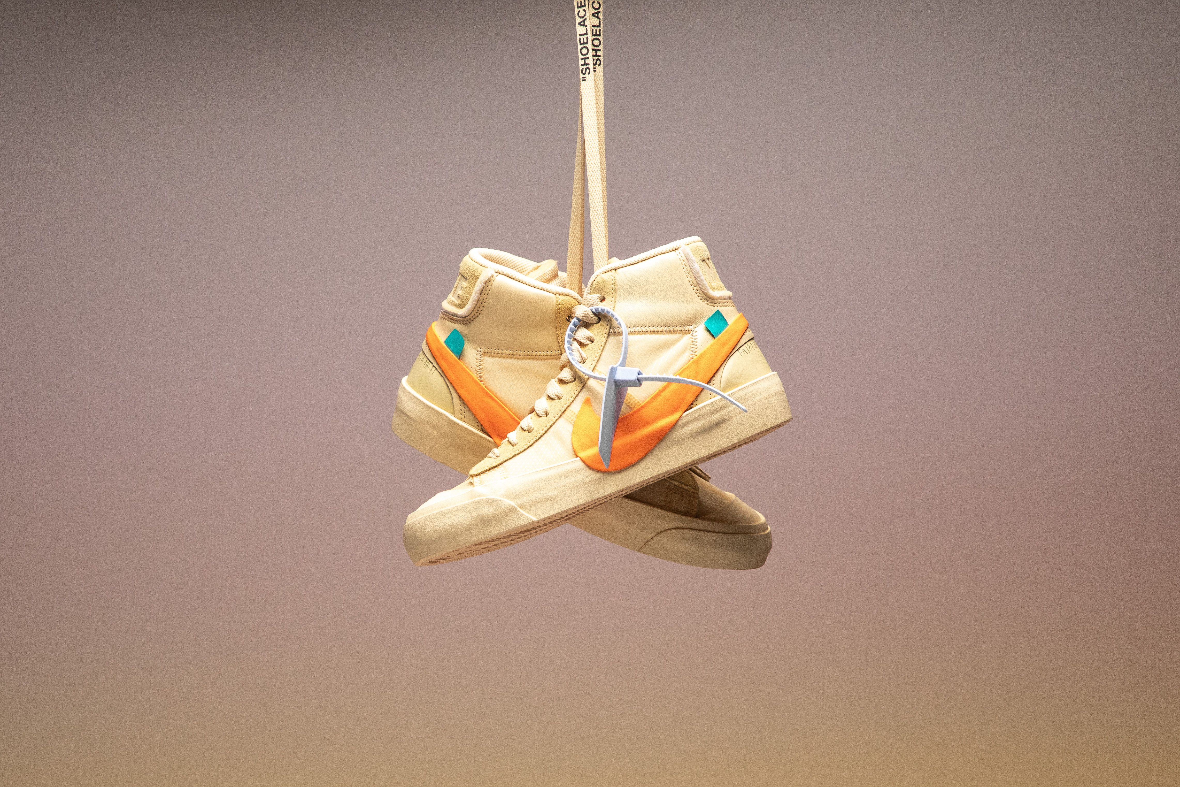 off white all hallows