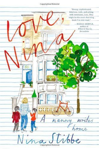 Love, Nina A Nanny Writes Home Products Pinterest Products