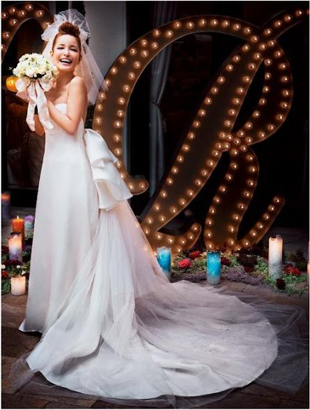 534b350a7ede1 芸能人のウエディングドレス姿8選 - 結婚式場口コミ「ウエディングパーク ...