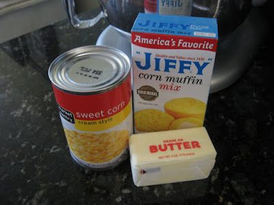 Sweet Corn Cake Trust Me You Ll Dream About This Yummyness Jiffy Cornbread Recipescornbread