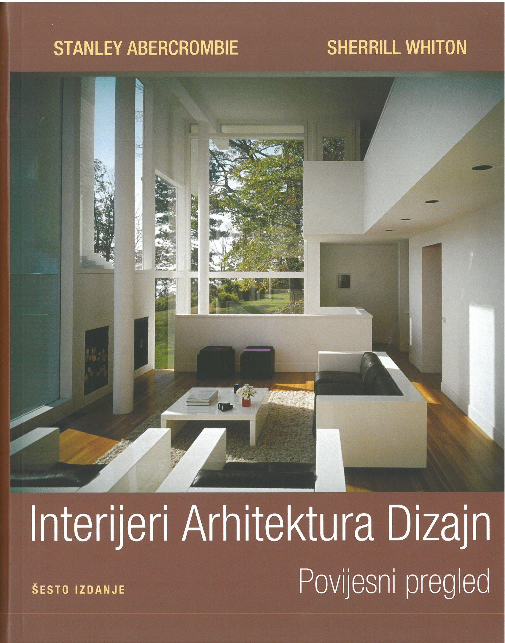 Interijeri Arhitektura Dizajn Povijesni Pregled Stanley