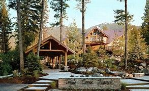 Image Result For Triple Creek Ranch Montana