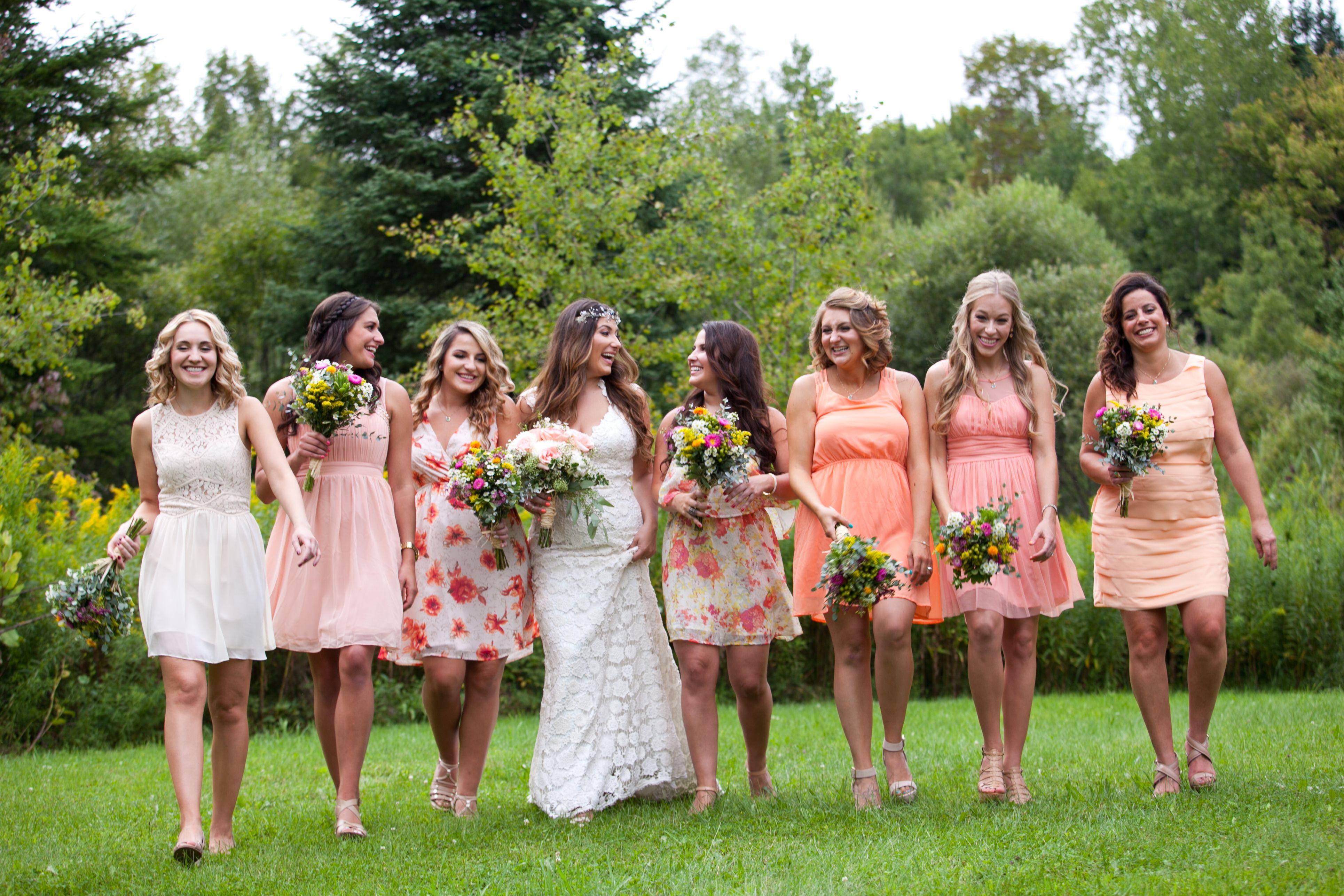 family weddings Nude