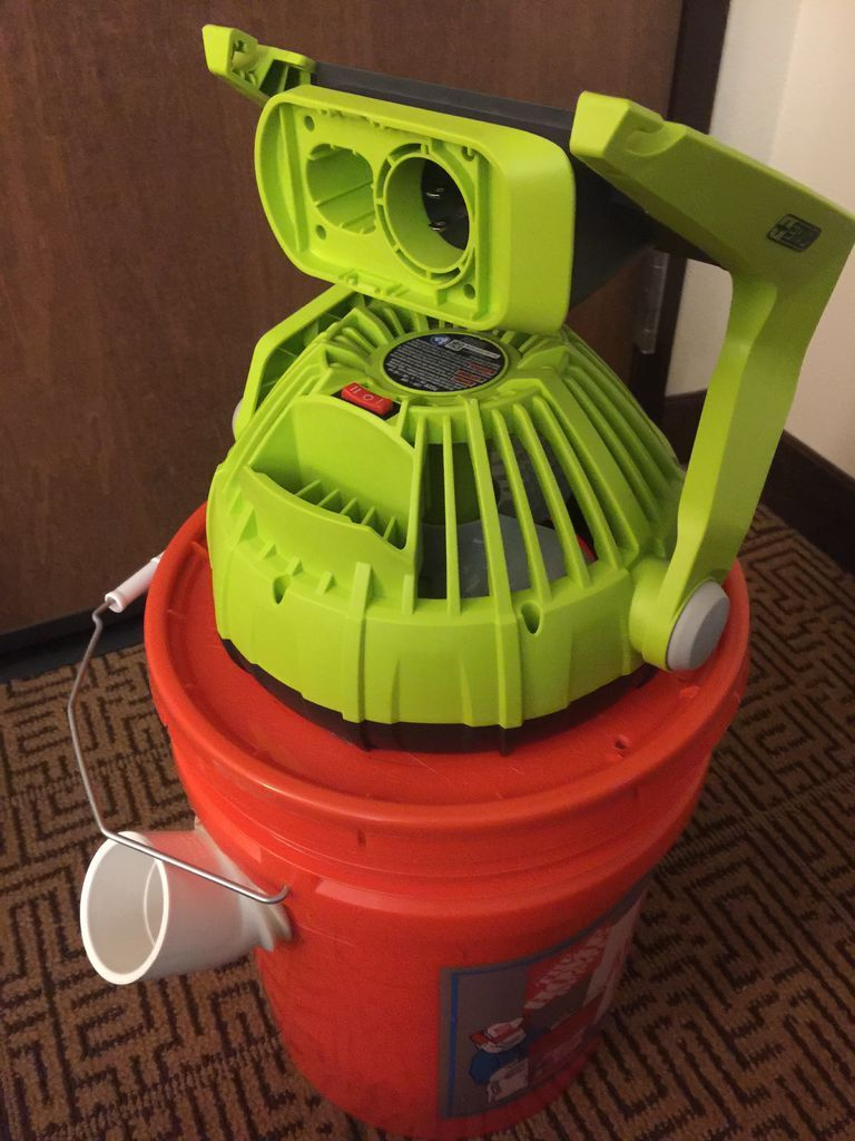 5 gallon bucket air conditioner with images bucket air