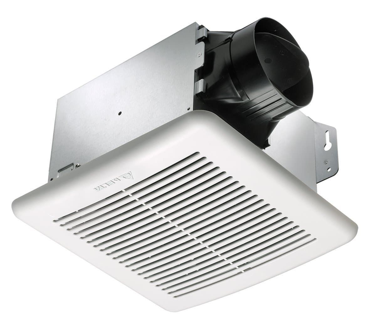 Top 10 Best Bathroom Exhaust Fans In 2020 Purchasing Guide Keep Your Bathroom Hygiene Bath Fan Bathroom Exhaust Fan Bathroom Fan