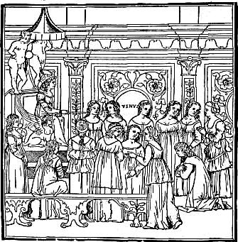 Hypnerotomachia Poliphili - Wikipedia | Books of Interest