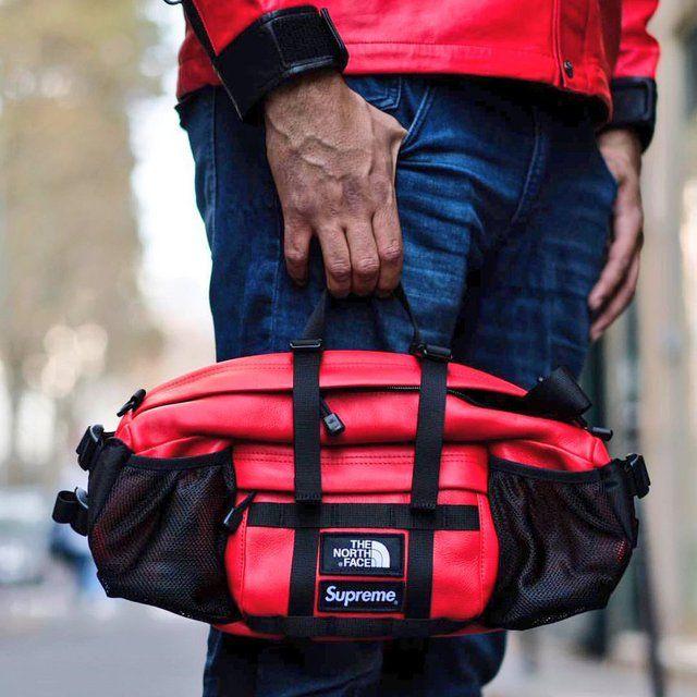 Bags Leather Waist Bag