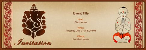 Yagnopavit Invitation Cards Google Search Upnayan