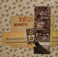 A Project by Fresh-delight from our Scrapbooking Gallery originally submitted 01/16/13 at 01:48 PM
