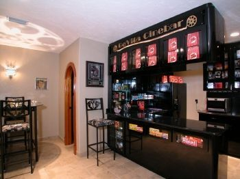Home Theater Snack Bar Home Theater Rooms Bars For Home Home