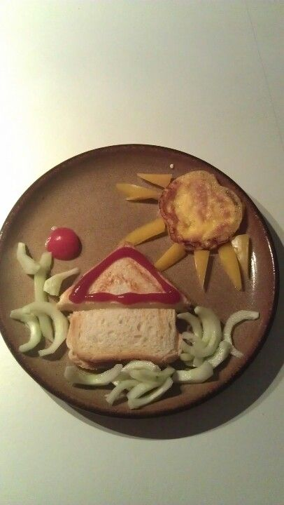 Children meal