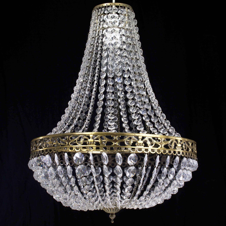 Basket Chandelier o basket chandelier