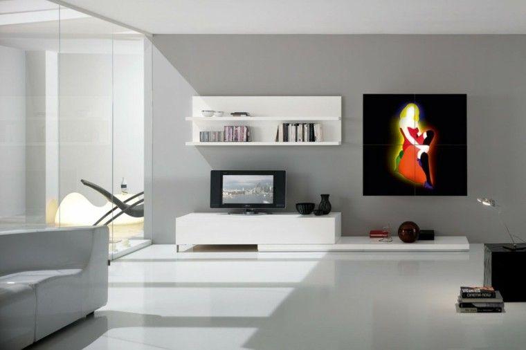Moderne Wohnzimmermöbel 50 Beeindruckende Ideen Moderne