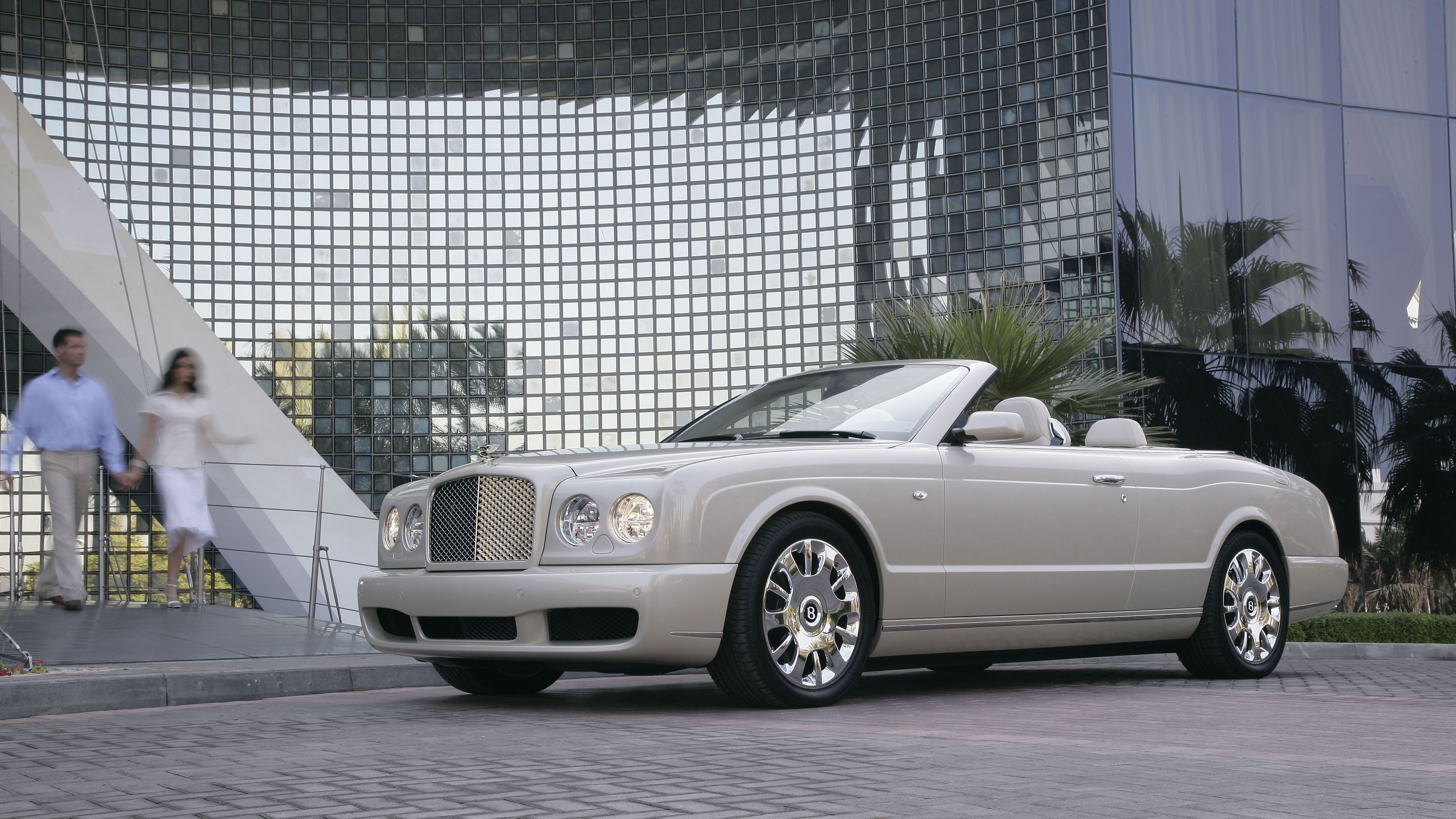 Bentley Azure 2005 Bentley Mulsanne Pinterest