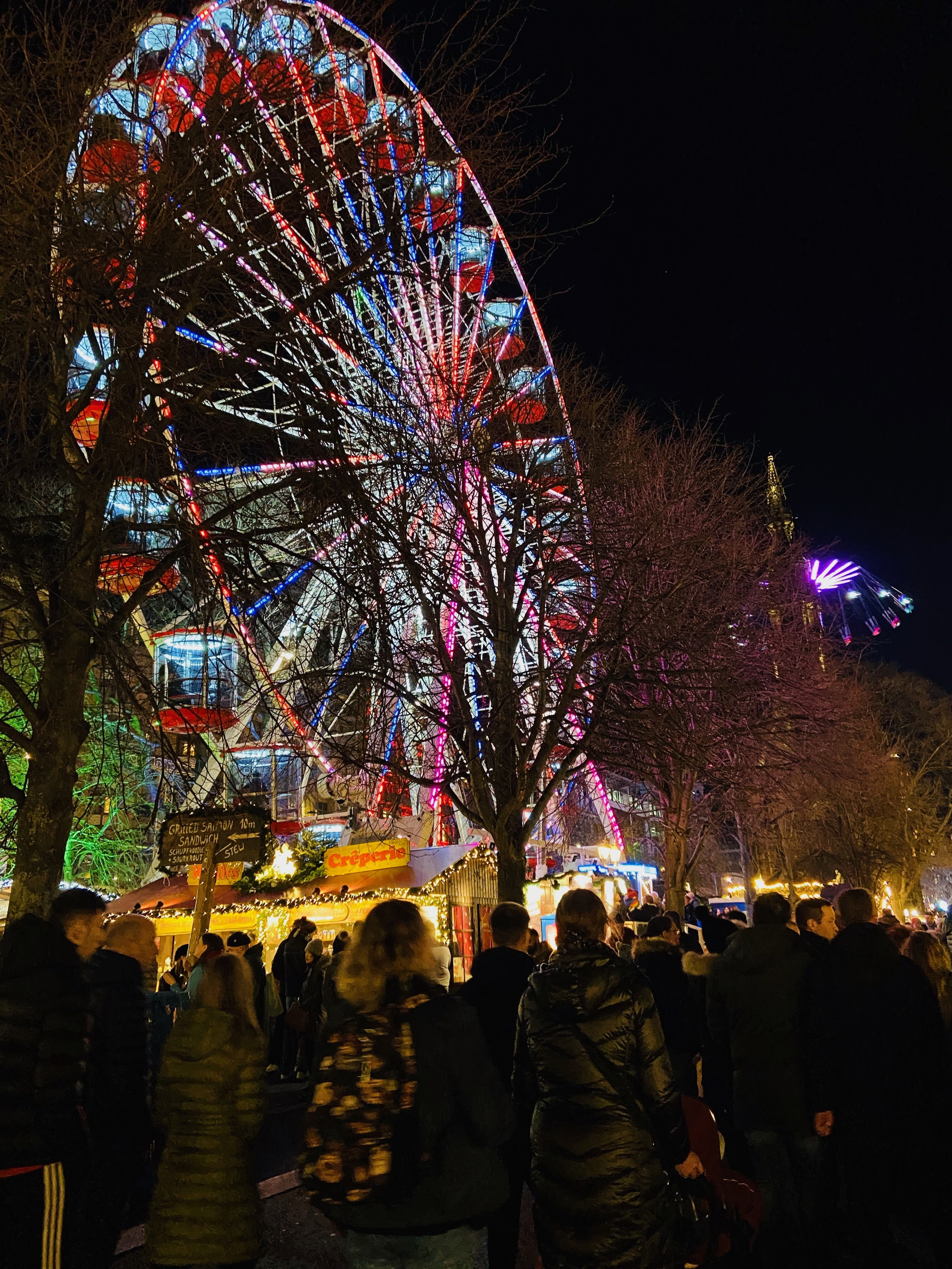 26 Festive Things To Do In Edinburgh In Winter In 2020 Edinburgh Travel Edinburgh Christmas Edinburgh Scotland Travel