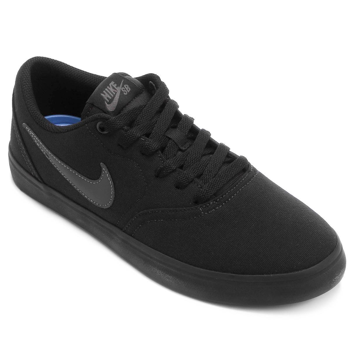 Tenis Nike Sb Check Solar Cnvs Netshoes Tenis Nike Sb Check Nike Tenis Nike