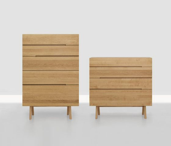Zeitraum Twill-Tweed | Formstelle | 2013 | chest of drawers
