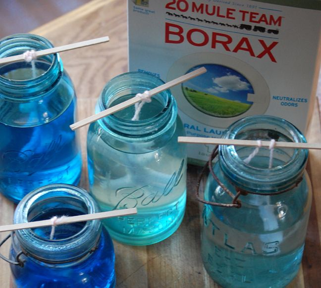 Image result for fill jar with boiling water