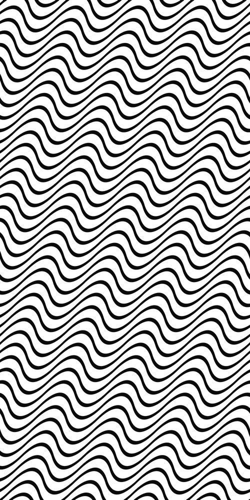 15 Seamless Wave Line Patterns Eps Ai Svg Jpg 5000x5000 Blackandwhite Pattern Background Monochromeba Monochrome Pattern Wave Pattern Line Patterns