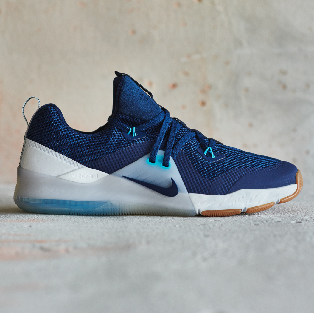 new authentic quality sale online Nike Zoom Train Command Mens Training Shoes | Shoes | Mens ...