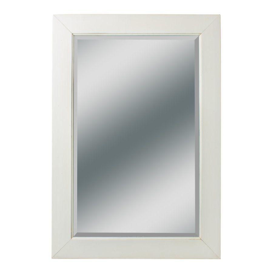 Dover Small Vanity Mirror | Bathroom Mirrors | Pinterest | Small ...