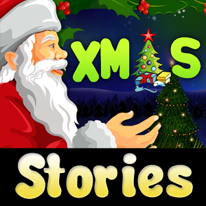 app brings to you some great christmas stories that you will surely love to read