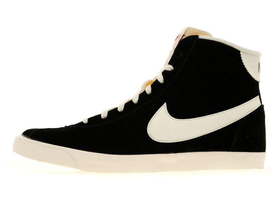 release date: 74110 0ed4c Black Nike Blazers from JD Sports