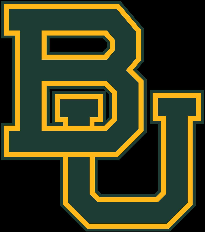 Baylor Bears Football Wikipedia Baylor Bears Football Baylor Bears Logo Baylor Bear