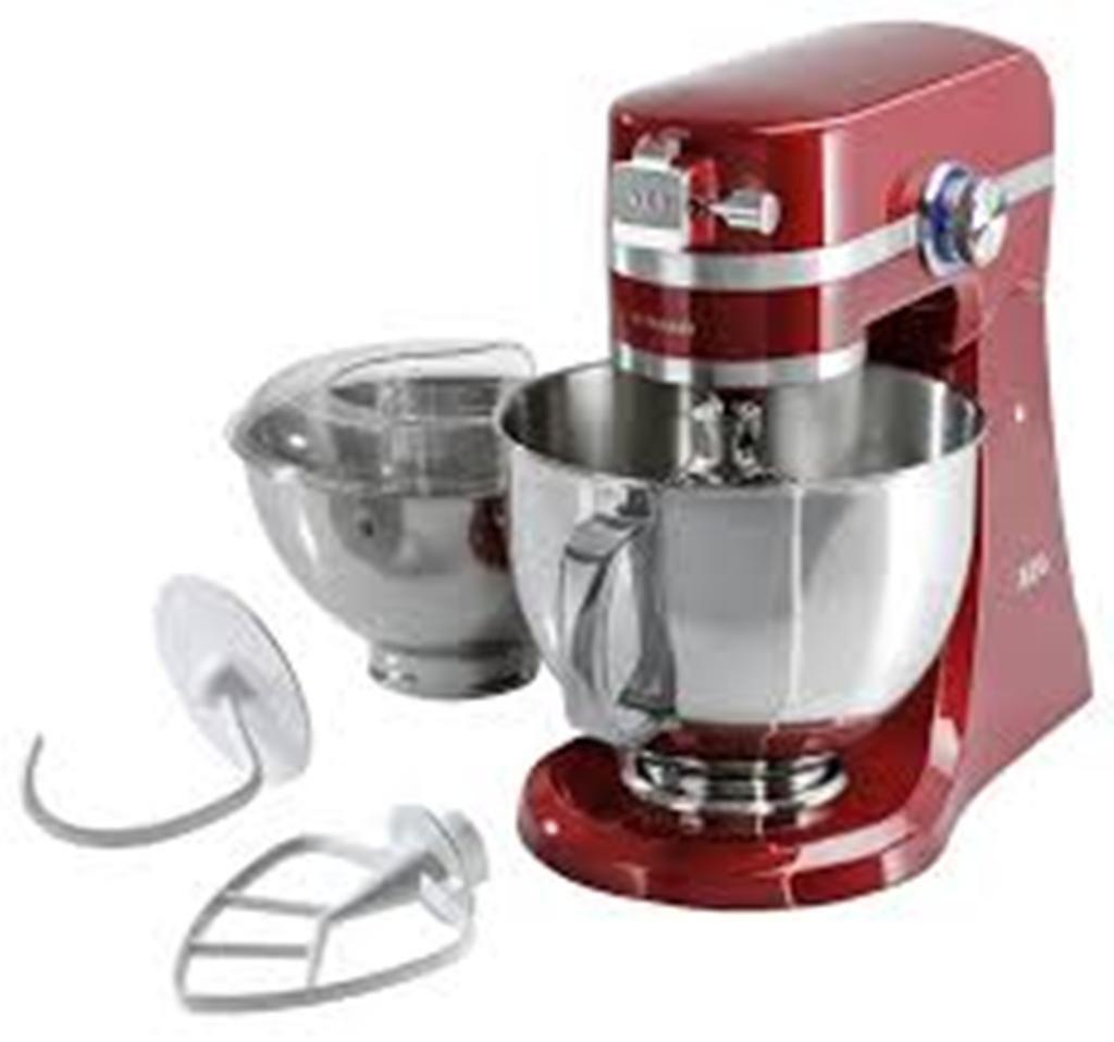 Aeg km4000 ultramix kitchen machine food mixer reviewed