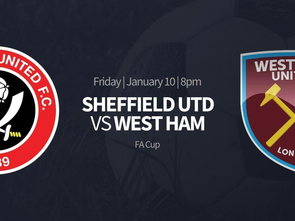 sheffield united vs west ham - photo #21
