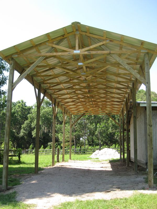 Rv Shelter Rv Garage Kit Arbor Wood Products Rv Shelter Rv Carports Outdoor Kitchen Design