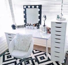 Espelho camarim