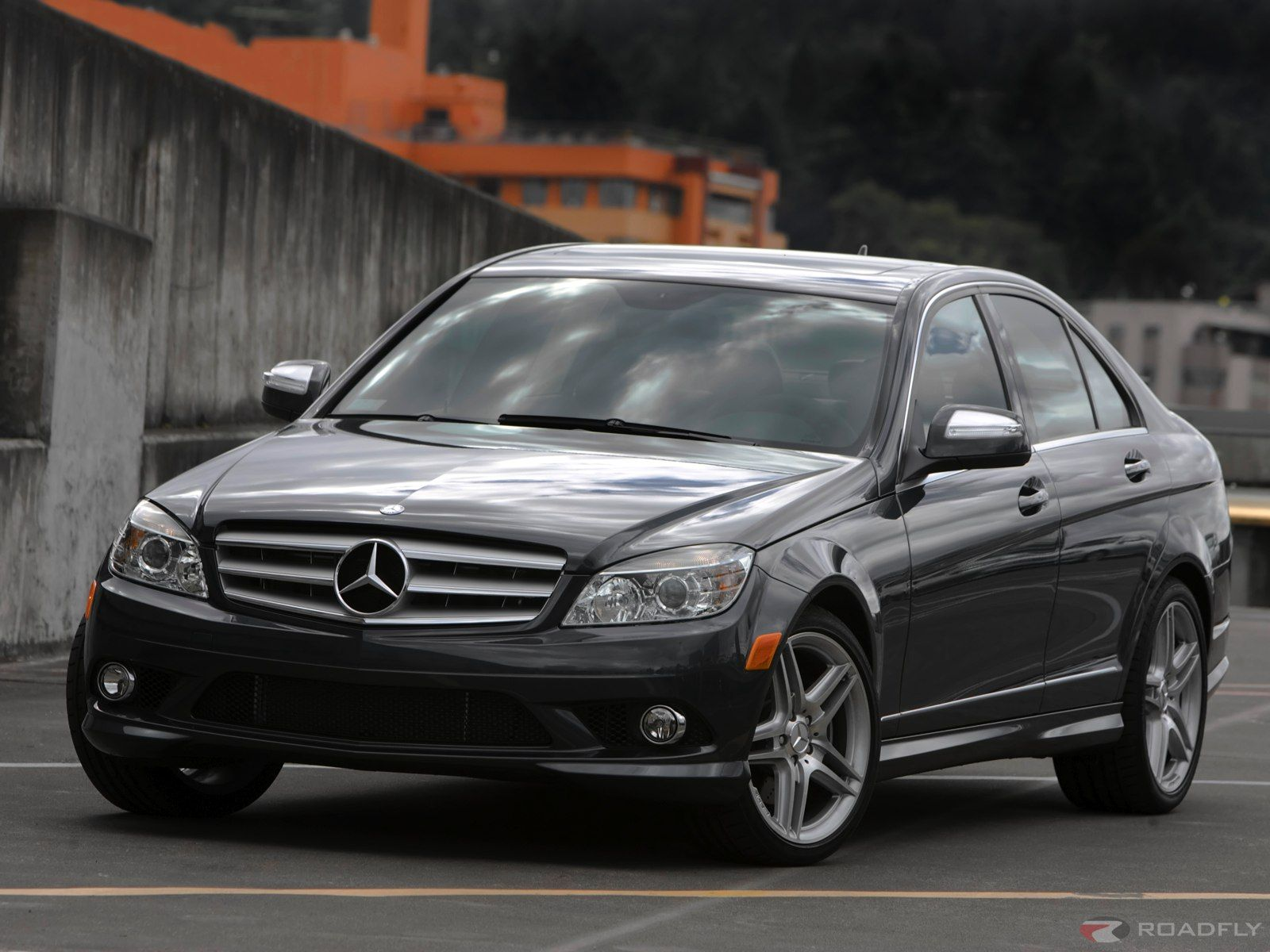 Mercedes C350 Benz C