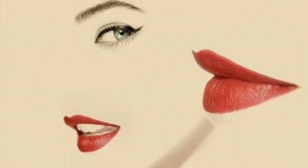 ΤΟ ΒΗΜΑ - H Chanel κάνει κολάζ - BHMAdonna - Ομορφιά
