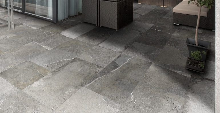 Stone Products Conestoga Tile