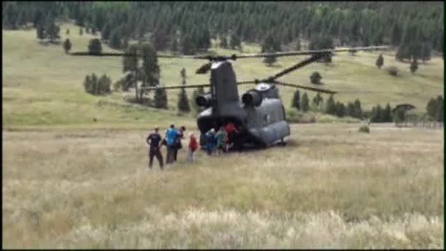 VIDEO: Elderly Woman Presumed Dead in Colorado Flood - http://gsmbible.com/video-elderly-woman-presumed-dead-in-colorado-flood/? utm_source=PN&utm_medium=Pinterest&utm_campaign=SNAP%2Bfrom%2BGSM+News+Bible
