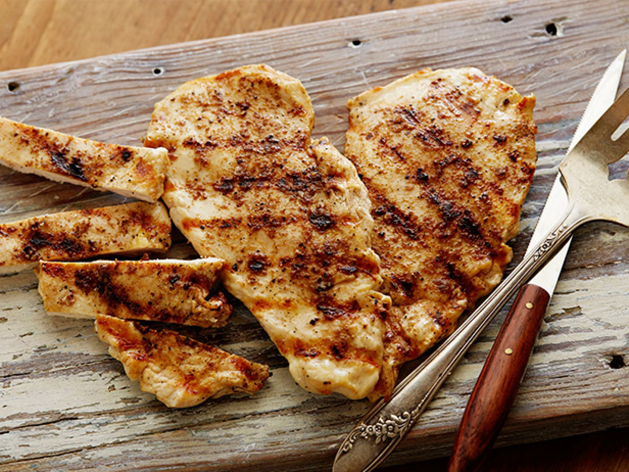 Cumin grilled chicken breasts recipe chicken breasts grilled cumin grilled chicken breasts grilling recipestaco bar recipeshealthy forumfinder Image collections