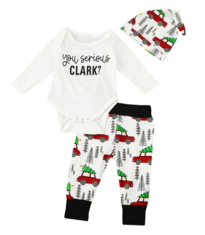 6c2cd608e Holiday pajamas  newborn pajamas  family holiday pajamas  come in ...