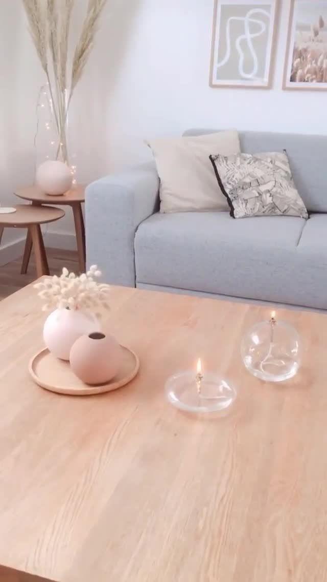 Photo of Canapé lit coffre angle méridienne gris clair pied bois design moderne déco