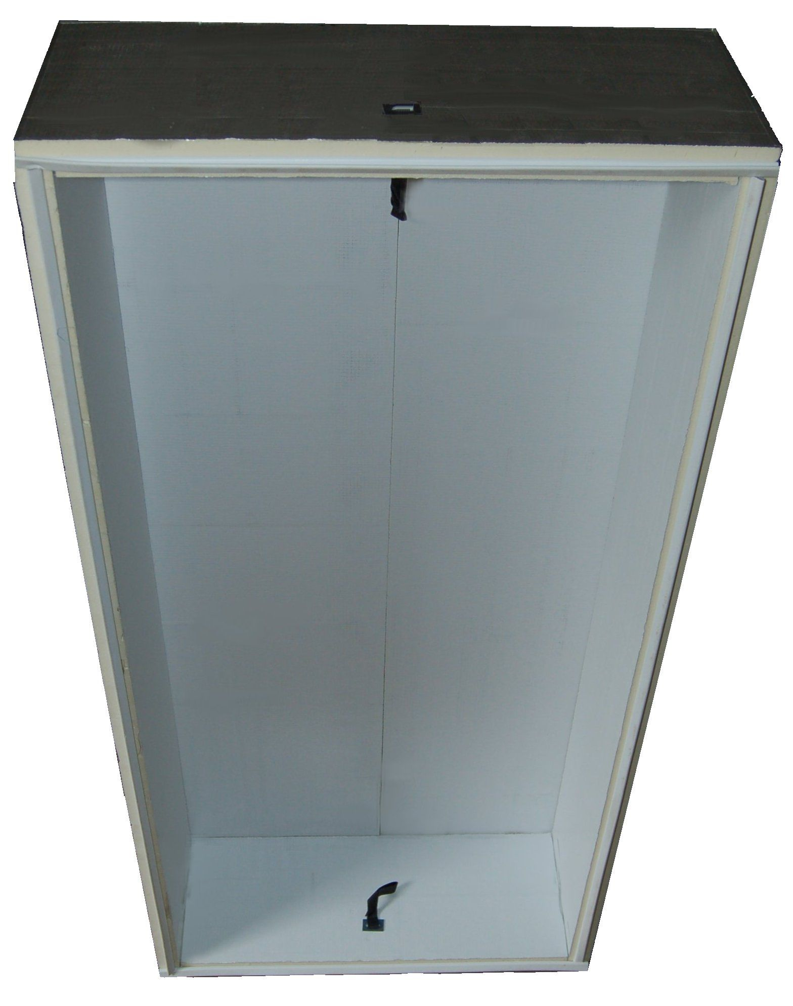 ThermaDome PullDown Attic Stair Cover Insulate and Air