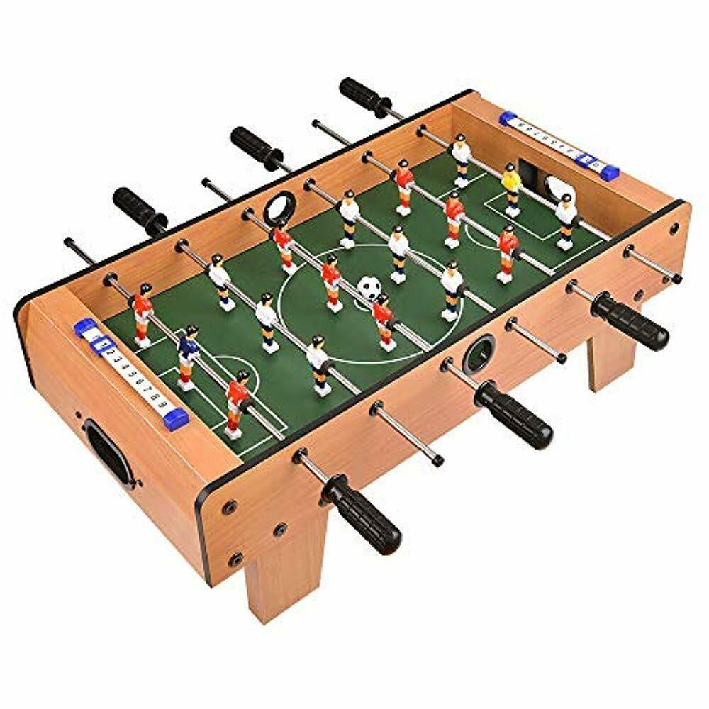 Advertisement Ebay Foosball Kids Electronics Table Mini Tabletop