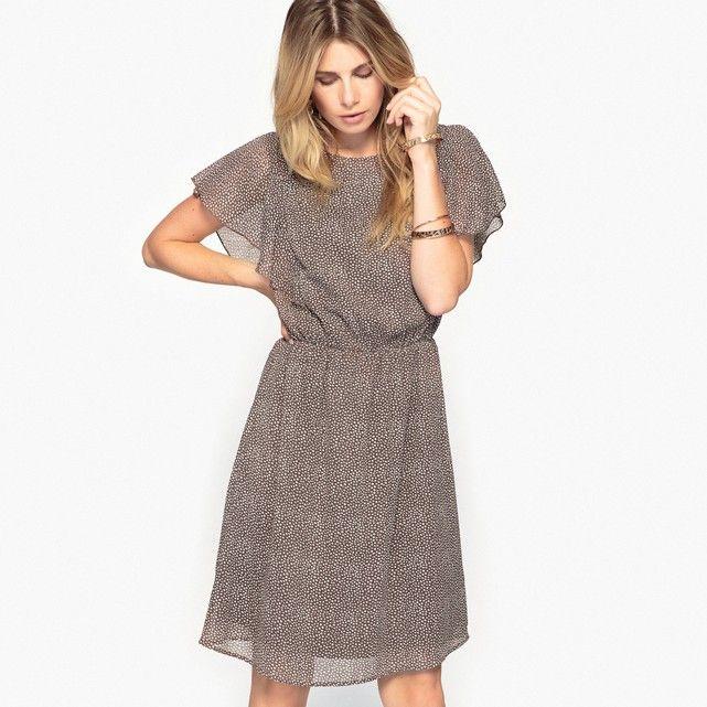 Vestidos estampados para mulher Compre na Venca